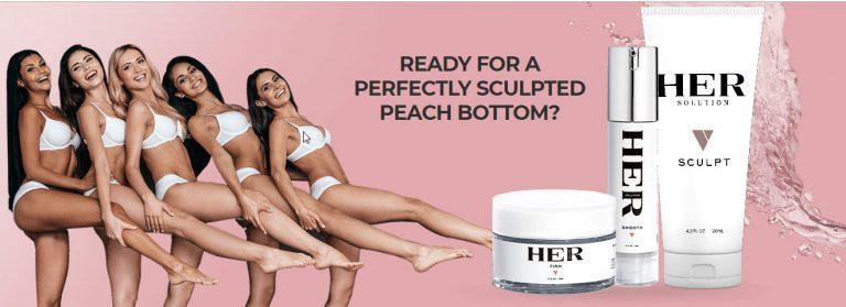 Itshersolution - Women's Health & Goodies