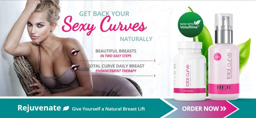 Total Curve - Women's Health