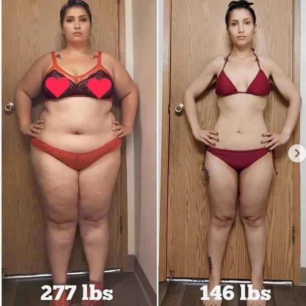 8 Body Fat Diminishing Tips 3