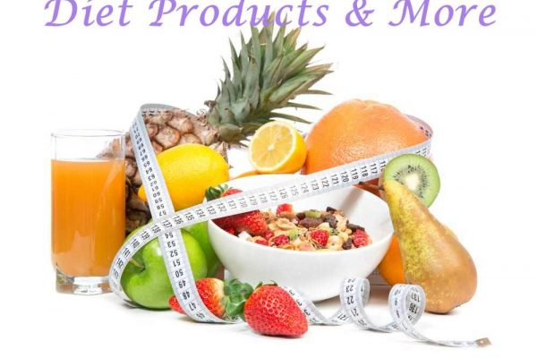 Diet Products & More - Weight Loss helper