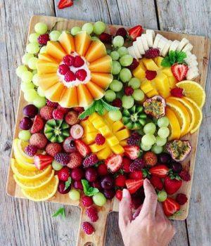 Fruit - Flexitarian Diet