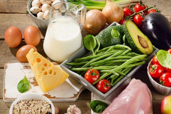 Guide to Flexitarian Diet