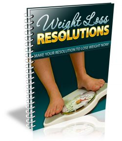 Weight Loss Resolution - Ultimate & Powerful Ketogenic Package