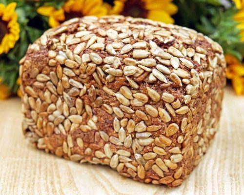 Whole grain Bread - Superfoods For Health & Immunity