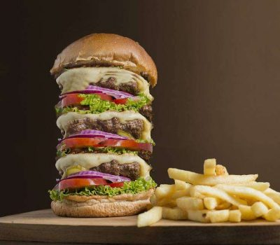 big-hamburger-how to stay healthy?