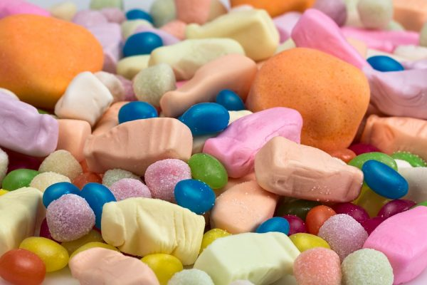 Candy - Ultimate Guide to sugar detox