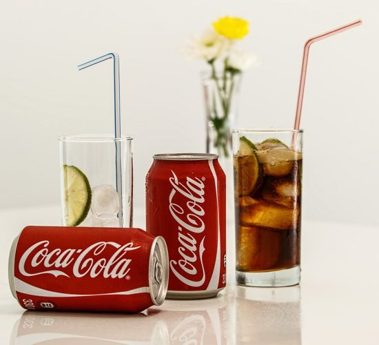 coca-cola-Ultimate guide to sugar detox