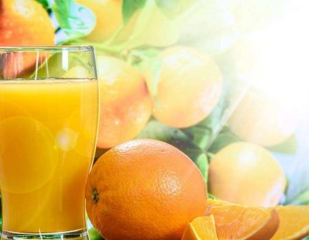 orange-juice- How to stay Healthy? 80 Tips.