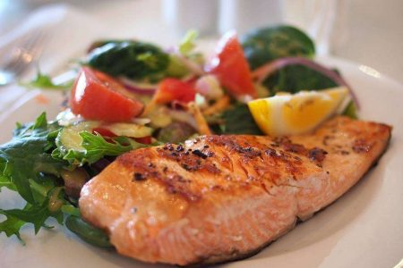 salmon fish Diet Products & More